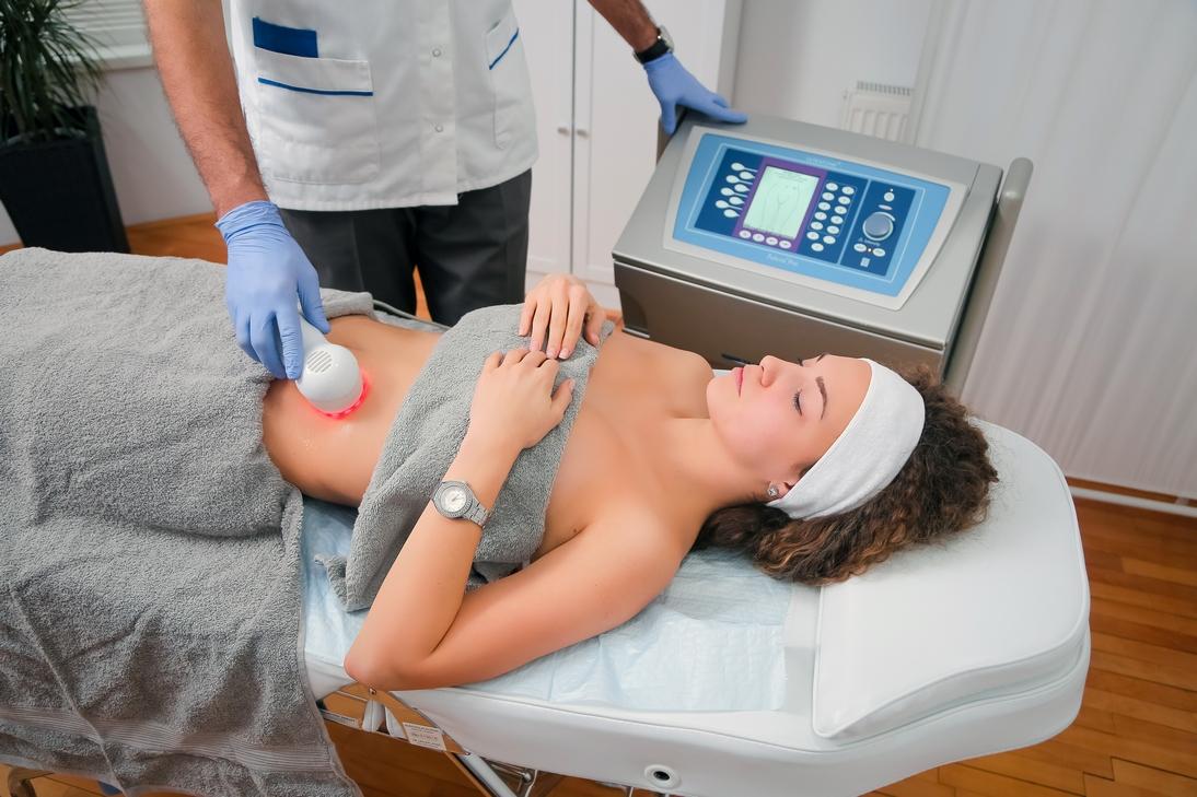 Ultrazvučna lipoli...